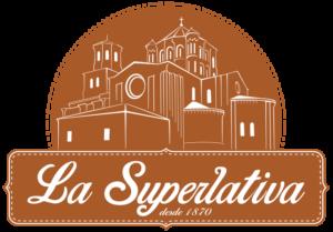 La superlativa Logo